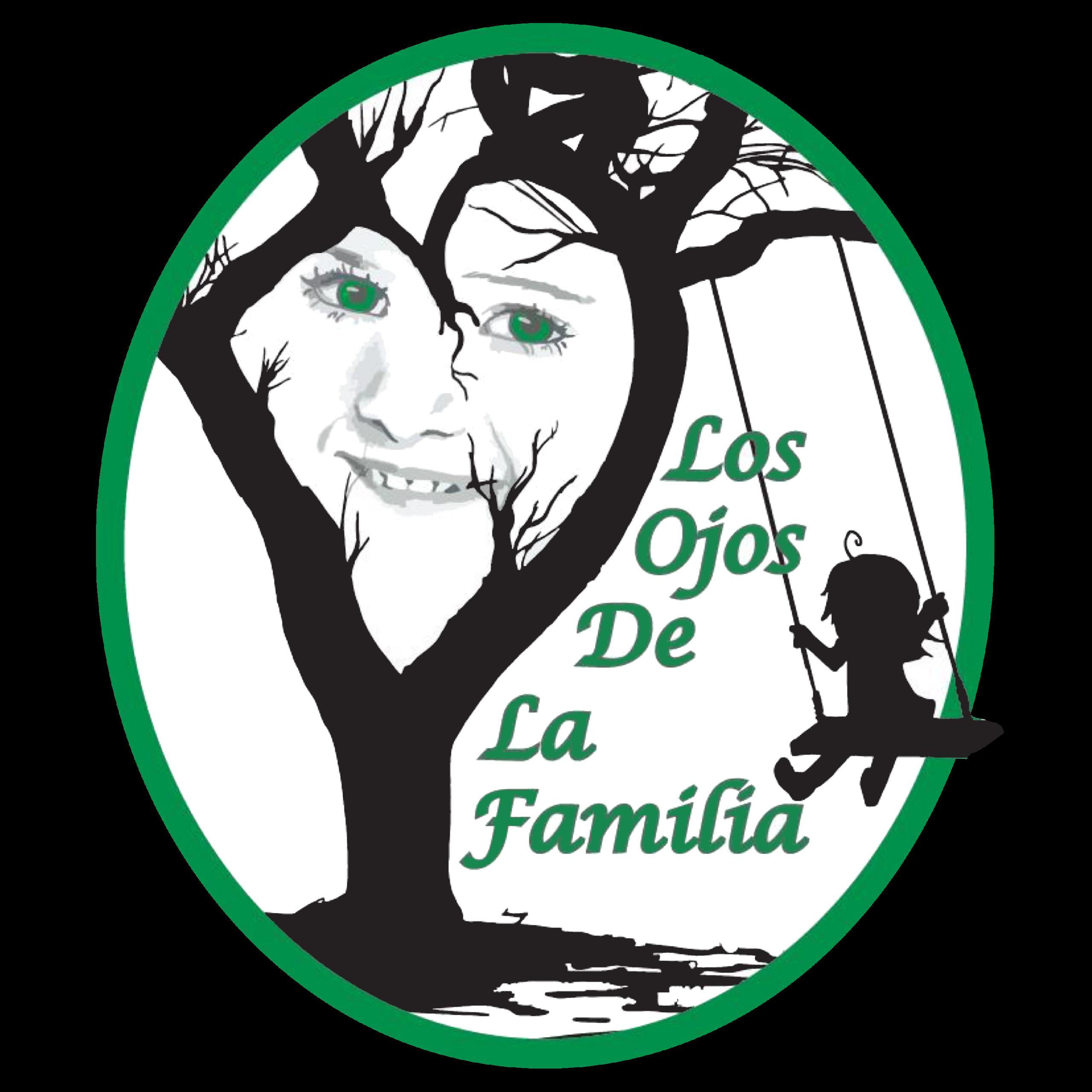 Los Ojos De La Familia AZ